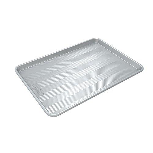 Nordic Ware 44670 Prism Big Sheet, Metallic