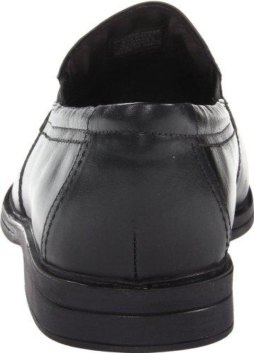 Stacy Adams Mens Rylan Slip-on Black