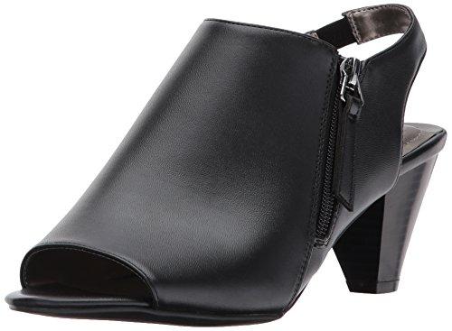 Sandalo Con Tacco Donna Bandolini Danikka Nero