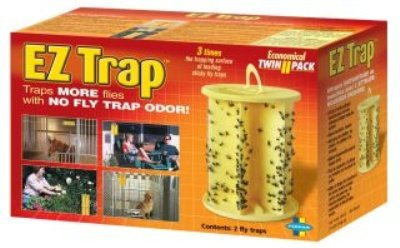 Central Life Science Ez Fly Trap
