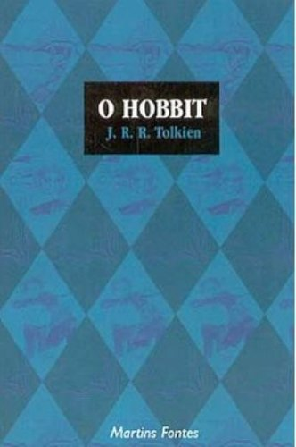 O Hobbit: Portuguese Translation
