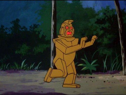 Yukon King - South Seas Scare/Scooby Gumbo/Alaskan King Coward