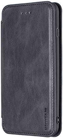 Samsung Galaxy S10 Plus プラス PUレザー ケース, 手帳型 ケース 本革 携帯ケース 財布 全面保護 ビジネス カバー収納 手帳型ケース Samsung Galaxy サムスン ギャラクシー S10 Plus プラス レザーケース