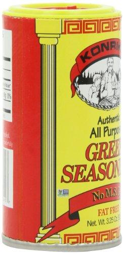 Konriko Greek Seasoning, 2.5-Ounce (Pack of 6) by Konriko (Image #7)