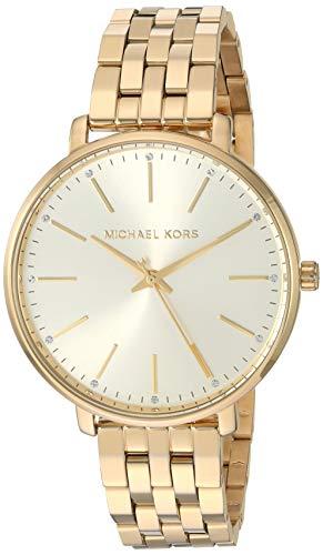 Michael Kors Pyper Women s Minimalist Wrist Watch