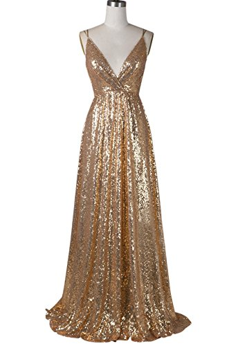 Sequin Party Dresses with Straps