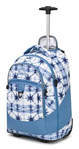 Jansport Driver 8 Rolling Backpack - 8
