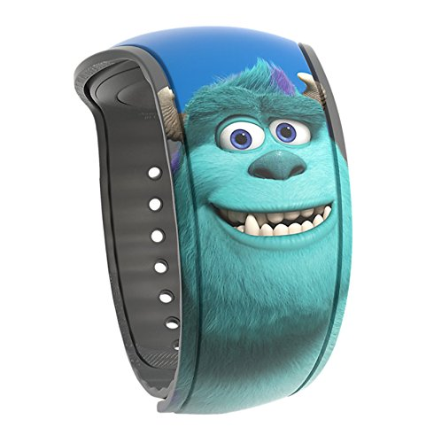 MagicBand Monsters University