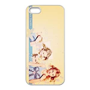 taylor swift iPhone 5 5s Cell Phone Case White PSOC6002625731486