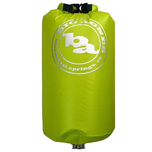 Big Agnes Pumphouse Ultra Multi-Use Sleeping Pad Pump ()