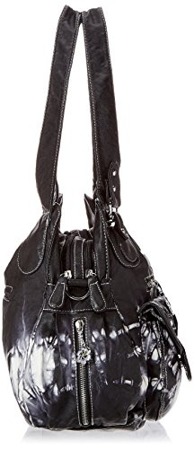 Angelkiss Women Purses and Handbags Washed Pu Lether Large Shoulder Bags On Sale …