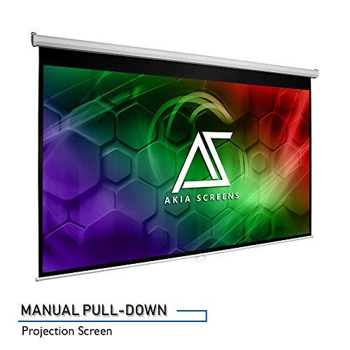 (Akia Screens Manual B 100
