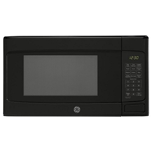 GE JES1145DMBB Microwave Oven