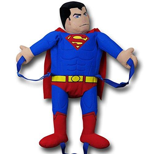 Comic Images Buddies DC Comics Superman Backpack