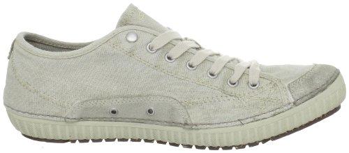 Skechers OdesaGoredo 63246 - Zapatillas de lona para hombre Blanco