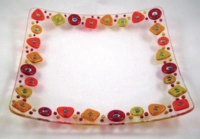 Geometric Beads Mold