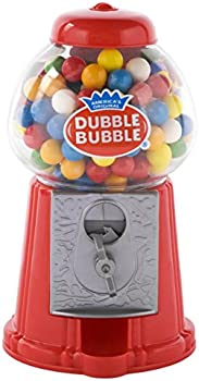 Classic Dubble Bubble Gumball Coin Bank