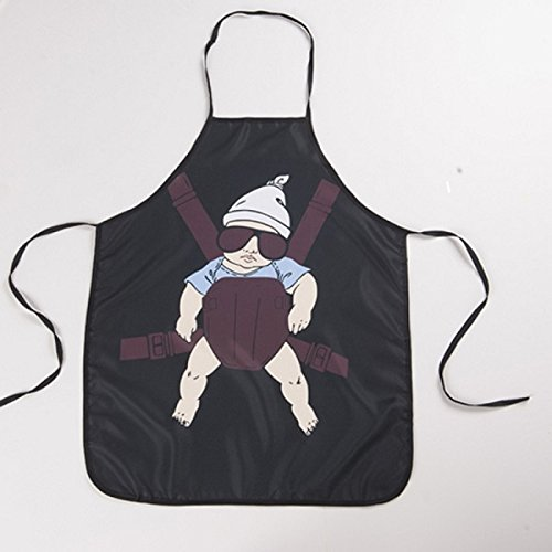 Kitchen Tools & Gadgets - Household Cooking Bbq Party Kitchen Funny Super Daddy Sleeveless Apron - Anime Apron Super Woman Great Gifts Character Funny Kitchen Yummy Novelty Daddy Cooking - 1PCs
