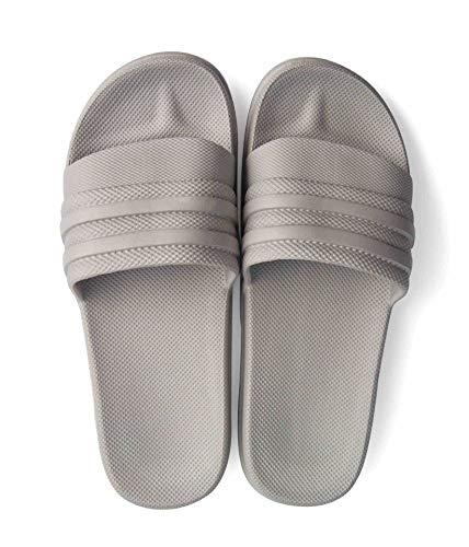 Grigio Pantofole Chiaro Tossico Coppie E Bagno Uomo Trascinamento Da Non Antiscivolo Shoe Parola Della Donna Interno Qsy FfaZF