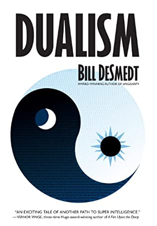 book cover of Dualism