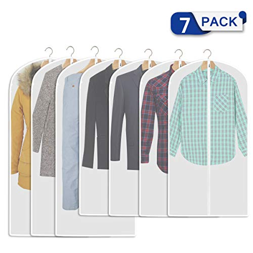 garment bag lot - 6