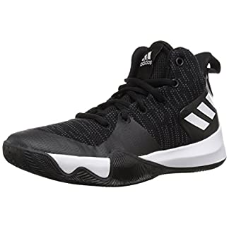 adidas Kids' Boy's Explosive Flash Basketball Shoes
