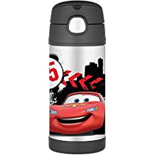 Thermos FUNtainer™ Straw Bottle (Disney Cars)