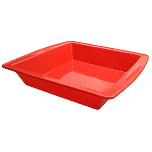 Silicone Nonstick Bakeware Chocolate brownies product image