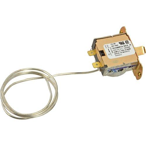RANCO Temperature Control with Dial (12-48F) A10-4517