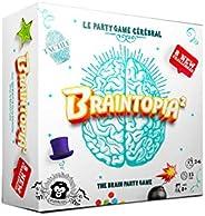Capitaine Macaque Braintopia 2 [Multilingual], Medium