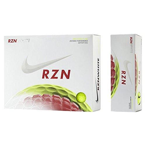 Nike-Golf-GL0680-701-RZN-White-Volt-Ball