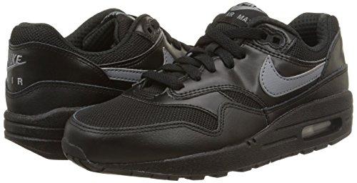 1 white Hombre gs Grey Para Nike cool Black Air Max zq1gEg