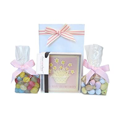 Easter gift for mum hamper box send mum easter present gift easter gift for mum hamper box send mum easter present gift negle Choice Image