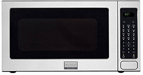 Frigidaire Gallery Series 2 Cu Ft 1200W Sensor Microwave Oven for Built-In Installation, Stainless...