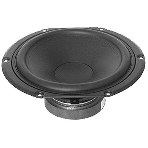 """Peerless by Tymphany 830657 6-1/2"""" Paper Cone SDS Woofer"""