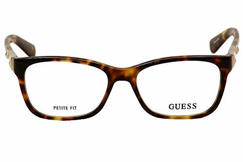 Guess GU2561 C50 052 (dark havana / )