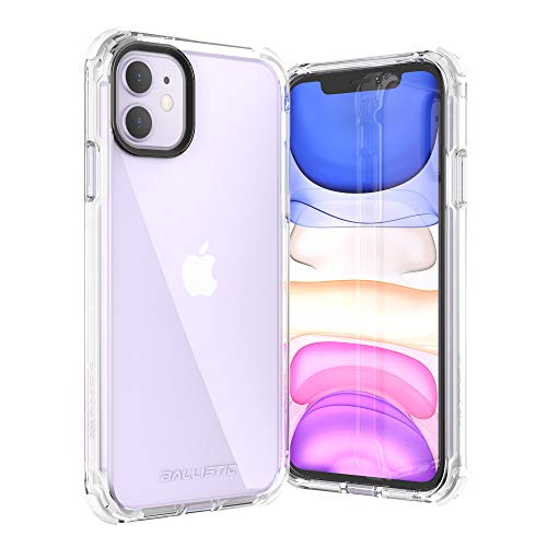 Ballistic B Shock X90 Series Case for iPhone 11 6.1 White