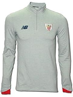 New Balance - Athletic Bilbao Sudadera GR 17/18