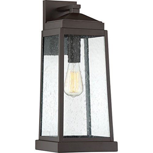 Quoizel RNL8408WT Ravenel Outdoor Lantern by Quoizel