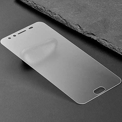 No Retail Package Anti-dust K20 Pro//Mi 9T 50PCS Non-Full Matte Frosted Tempered Glass Film Protector Film for Xiaomi Redmi K20