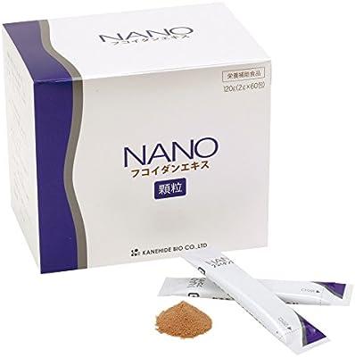 Nano Fucoidan Extract (2g×60sachets)