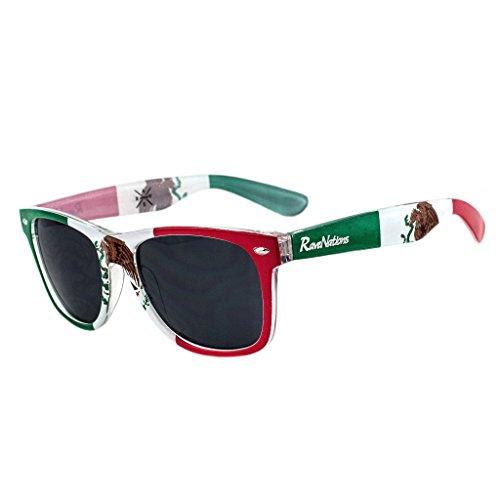 Rave Nations - Mexico - Sunglasses Mexico