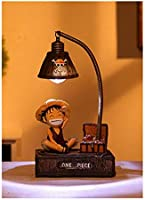 Anime One Piece Luffy chopper Action Figure Kids Toys Child Led Night Light New