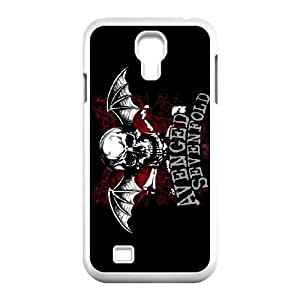 Avenged Sevenfold For Samsung Galaxy S4 I9500 Cases Cell phone Case Jovs Plastic Durable Cover