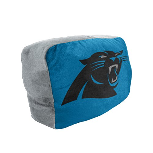 The Northwest Company Officially Licensed NFL Carolina Panthers Cloud Pillow, Blue
