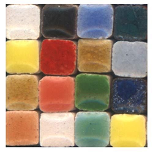 (Mosaic-Minis (3x3x2mm), 1000 Pieces, Random Mix All, MXAL)