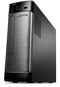 Lenovo IdeaCentre H500s Slim Desktop (57327931) Black (Discontinued by Manufacturer)
