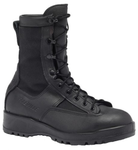 Belleville 700V - Waterproof Black Combat and Flight Boot 090N