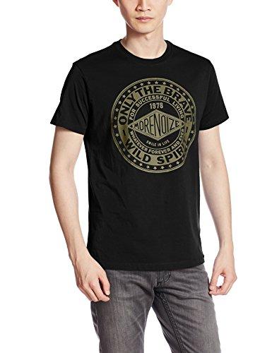 Diesel T-shirts T-Diego-Hi Grafik Graphic Herren