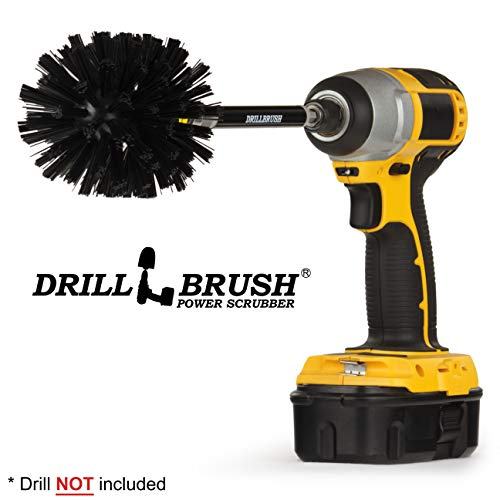 Outdoor - Grill - Grill Accessories - Grill Brush - Gas Gril